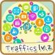 정석회화 lv.2 10 Traffics