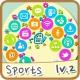 정석회화 lv.2 12 Sports