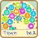 정석회화 lv.2 15 Town