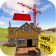House Building Games - Construction Simulator 18