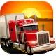 골드 운송 트럭 시뮬레이터