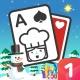 솔리테어 쿠킹 타워 - 최고의 카드 놀이