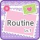 평생회화 lv.1 04 Routine
