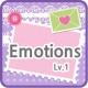 평생회화 lv.1 09 Emotions