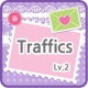 평생회화 lv.2 10 Traffics
