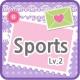 평생회화 lv.2 12 Sports