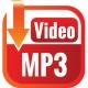 Mp3 변환기에 영상