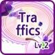 유즈회화 lv.2 10 Traffics