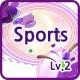유즈회화 lv.2 12 Sports