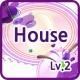 유즈회화 lv.2 13 House