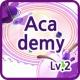 유즈회화 lv.2 14 Academy