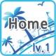 cool회화 lv.1 01 Home