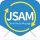 JSAM-똑똑한 문자,콜백문자,대량문자,무료문자,Smart Auto Message