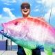 피싱 투어 : 도시 어부들의 바다 낚시 게임