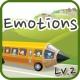 렛츠고회화 lv.2 09 Emotions