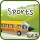 렛츠고회화 lv.2 12 Sports