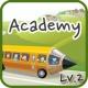 렛츠고회화 lv.2 14 Academy