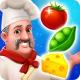 음식 요리사 경기 3