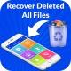 삭제 된 파일 복구
