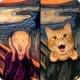 틀린그림찾기 : 고양이 퍼즐