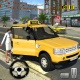 택시 운전 시뮬레이터