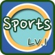 하우투회화 lv.1 12 Sports