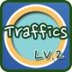 하우투회화 lv.2 10 Traffics