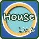 하우투회화 lv.2 13 House