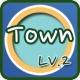 하우투회화 lv.2 15 Town