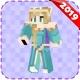 Princess Skins for Minecraft PE