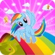 My Super Little Pony Adventure