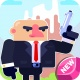 Mr Bullet - Puzzles Spy