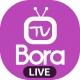 보라티비 - 팝콘 BJ방송,boratv,개인방송,인터넷방송,팝콘TV연동,팬더티비,풀티비