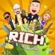 극한직업:RICH-재벌 키우기 전략 SRPG, 독창적인 시뮬레이션 게임