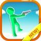 Mr Bullet Shootout 3D