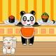 팬더 일본요리 체험판