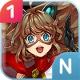 마법사의 던전(Dungeon of wizard) : 2D 퍼즐 캐릭터 수집형 RPG