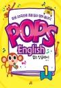 Pops English(팝스 잉글리시) 1권